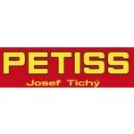 PETISS Tichý Josef - OKNA, DVEŘE, ZIMNÍ ZAHRADY – logo společnosti