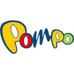 POMPO spol. s r.o. – logo společnosti