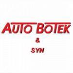 Jaroslav Botek- Auto Botek & Syn – logo společnosti