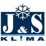 J&S KLIMA - Secký Jiří – logo společnosti