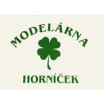 Modelárna Horníček – logo společnosti