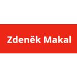 Makal Zdeněk- TAXI MAKAL – logo společnosti
