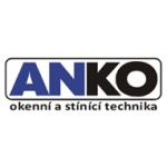 ANKO SERVIS - Scheder Martin – logo společnosti
