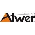 Alwer office s.r.o. - e-shop (pobočka Kolín III) – logo společnosti
