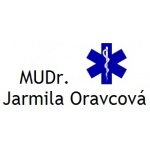 Oravcová Jarmila, MUDr. – logo společnosti