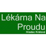 LÉKÁRNA NA PROUDU s.r.o. – logo společnosti