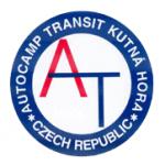 AUTOCAMP TRANSIT-KUTNÁ HORA – logo společnosti
