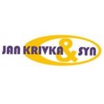 Jan Křivka a syn – logo společnosti