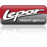 Lapáček Dušan - LEPOR – logo společnosti