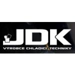 JDK, spol. s r.o. – logo společnosti
