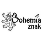 Bohemia znak – logo společnosti