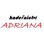 Pospíšilová Jiřina - kadeřnictví ADRIANA – logo společnosti