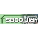 Stavební bytové družstvo občanů v Jičíně – logo společnosti