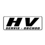 H & V obchodní služby a servis spol. s r.o. – logo společnosti