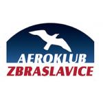 Aeroklub Zbraslavice – logo společnosti