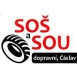 Střední odborná škola a Střední odborné učiliště dopravní Čáslav - jídelna – logo společnosti