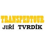 TRANSPEDTOUR - Tvrdík Jiří – logo společnosti