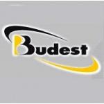 BUDEST, s.r.o. – logo společnosti