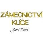 ZÁMEČNICTVÍ, KLÍČE, AUTOKLÍČE - Jan Klimt – logo společnosti
