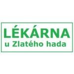 Mejstříková Ivana - Lékárna u Zlatého hada – logo společnosti
