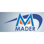 MADER s.r.o. (centrála Kolín) – logo společnosti