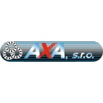 AXA, s.r.o. – logo společnosti