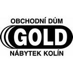 GOLD Kolín, s.r.o. – logo společnosti