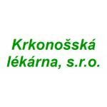 Krkonošská lékárna, s.r.o. – logo společnosti