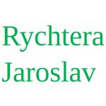 Rychtera Jaroslav – logo společnosti