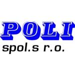 POLI spol. s r.o. – logo společnosti