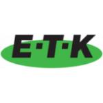 ETK Kolín a.s. – logo společnosti