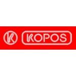 KOPOS KOLÍN a.s. – logo společnosti
