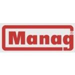MANAG a. s. – logo společnosti