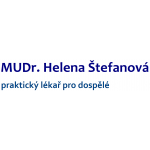 Štefanová Helena, MUDr. – logo společnosti