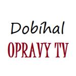 Dobíhal Ondřej - OPRAVY TELEVIZORŮ, SATELITŮ – logo společnosti