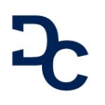DITOM Construction s.r.o. – logo společnosti