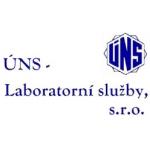 ÚNS - Laboratorní služby, s.r.o. – logo společnosti