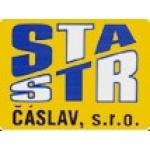 STASTR ČÁSLAV,s.r.o. – logo společnosti