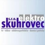 ELEKTRO SKUHROVEC s.r.o. – logo společnosti