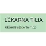 Lékárna Tilia, s.r.o. (pobočka Černožice) – logo společnosti