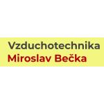 Bečka Miroslav - Klimatizace, elektroinstalace – logo společnosti