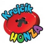 KREJČÍK HONZA - DĚTSKÁ DIVADELNÍ PŘEDSTAVENÍ – logo společnosti