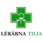 Lékárna Tilia, s.r.o. – logo společnosti