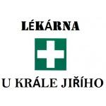 Lékárna Týniště nad Orlicí, s.r.o. - Lékárna U Krále Jiřího – logo společnosti