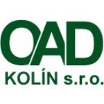 Okresní autobusová doprava Kolín, s.r.o. – logo společnosti