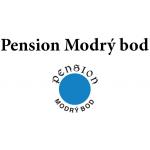 Pension Modrý bod s.r.o. – logo společnosti