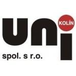 UNI Kolín spol. s r.o. – logo společnosti