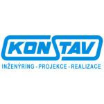 KONSTAV, a. s. – logo společnosti