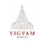 Vigvam penzion – logo společnosti