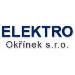 ELEKTRO Okřínek s.r.o. – logo společnosti